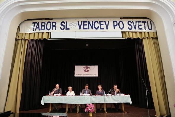 Slovenija v svetu,Tabor Slovencev po svetu,Sentvid,R.Podbersic,R.Pesek,U.Zorn,A.Valic,A.Vovko 1,6.7.2014